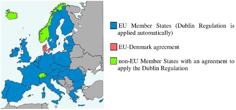European Dactyloscopy System Eurodac Nemzeti Adatvdelmi S